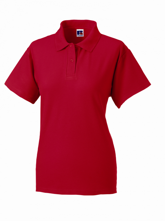 School fitted polo shirt senior county sports and schoolwear for Polo shirts for school
