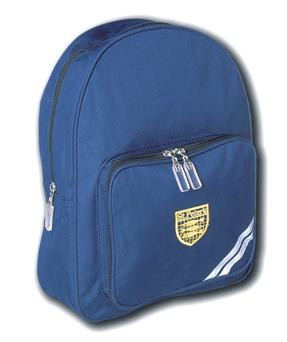 school backpack bag primary nursery senior school wear