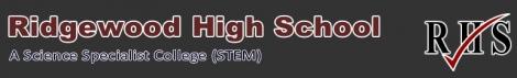 Ridgewood High School uniform and school sportswear PE kit