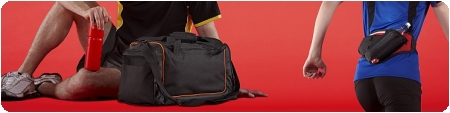 School wear bags, sports bags, book bags, PE bags, pump bags, backpacks, satchells, holdalls in school uniform colours