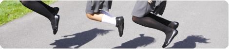 School uniform socks and schooluniform  tights