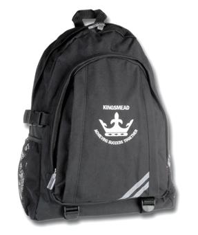 school senior backpack bag uniform