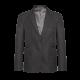 Girls school uniform premier eco blazer jacket black eco friendly uniform