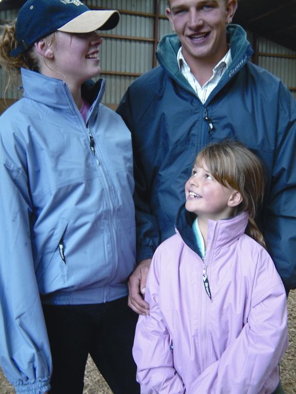 Personalised Contrast Adult Horse Shoe Horse Hoodie H04