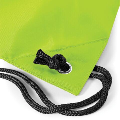 5641481144 Holne Chase Primary School drawstring PE swim gym bag - Lime Green Sports  Bag. Holne Chase Primary School drawstring PE swim gym bag - Lime Green  Sports Bag