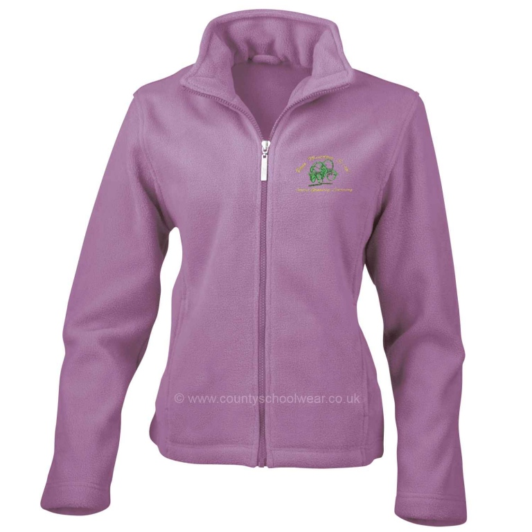 Pens Meadow School Staff Fleece Jacket | County Sports and Schoolwear