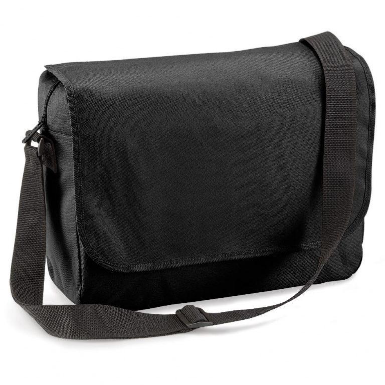 Eco School Messenger Bag | County Sports and Schoolwear