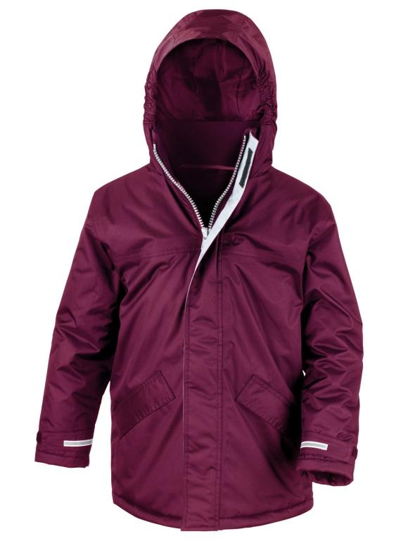 269af26a3a04 School Waterproof Coat