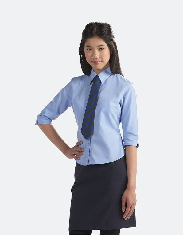 Shop Uniform shirts and work shirts including polos and blouses. Classic tailored shirts or current fashion styles in heavenly fabrics and matching colors.