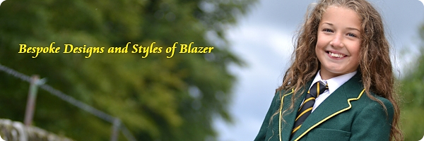 Bespoke Blazers MTO Designs and Styles Of School Blazer Jackets