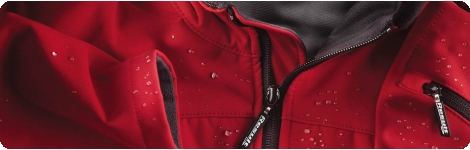 Outdoor Wear Coats and jackets, including reversibles, fleece lined and technical performance jackets