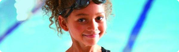 Swim wear in childres, youths and adult sizes