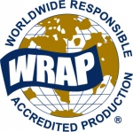 WRAP the ethical sustainable sourcing organisation certifying Worldwide Responsible Accredited Production