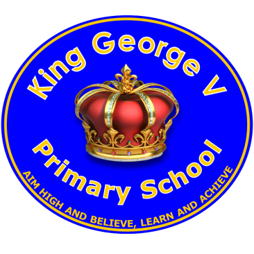 King George V Primary School Uniform
