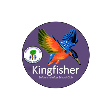 Kingfisher School Club Staff Wear