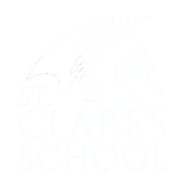 St Clare's School Sixth Form Suiting