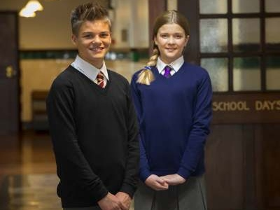 School uniform available to buy online