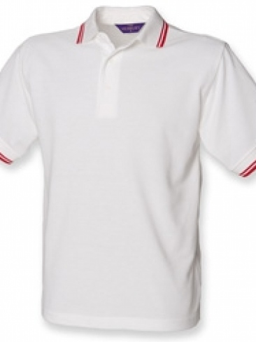 6e4ee45f School Polo Shirt Contrast Trim | County Sports and Schoolwear