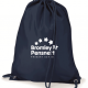 Bromley Pensnett Primary School Drawstring PE Bag