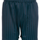 Bromley Pensnett Primary School PE Shorts Navy Blue Shadow Stripe