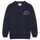 Bromley Pensnett Primary School Uniform V-Neck Sweatshirt