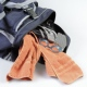 School senior sports holdall, waterproof compartment, racquet & bat sleeve