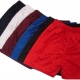 Shadow stripe shorts football style available in most school colours for PE
