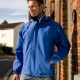 Men's Lightweight Jacket, waterproof, windproof and breathable with hood