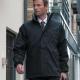 Workwear waterproof coat reversible fleece jacket in a wide range of colours