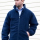 Padded fleece, quilted lining, comfort fit, super warm, polyester wadding