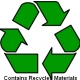 Eco school uniform wear made with environment friendly recycled materials