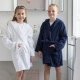 Robe 100% cotton towelling bathrobe kids sizes