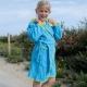 Bathrobe 100% cotton towelling children's sizes