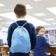 School PE games sport swim gym bag water resistant in a range of school colours