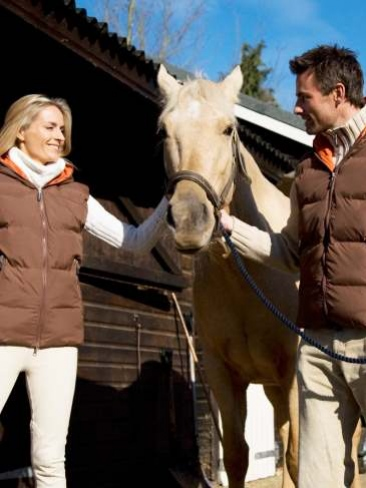 Equestrian and Outdoor Clothing